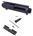 AR .308 CAL BILLET UPPER RECEIVER With Forward Assist and Dust Cover