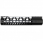AR-10 .308 Keymod Skeleton Ultra Light Rail System