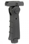 5-Position Foldable Foregrip - Black