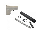 FDE KAK SHOCKWAVE BLADE PISTOL STABILIZER - With Pistol Buffer Tube Kit