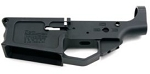 New Frontier Armory Stripped AR-10 Billet Lower-Anodized