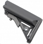 AR BUTTSTOCK - MIL SPEC SOPMOD |MADE IN USA|