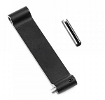 AR-15 Aluminum Standard Trigger Guard Assembly -BLACK