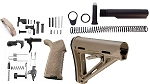 Magpul Lower Build Kit FDE