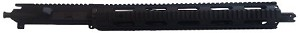 "16"" Socom upper 556 with 16"" Free Float Quad Rail with P Break"