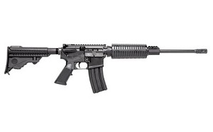 "DPMS ORACLE 16"" 2223/556 COMPLETE RIFLE"