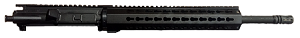 "16"" Socom Upper 556 with 12"" Free Float rail"