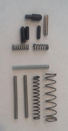 12 Pcs. Oops Kit - Commonly Misplaced Small Lower Parts