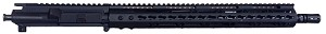 "16"" Socom Upper 556 with 15"" Free Float rail"