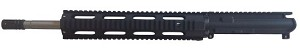 "Upper 16"" Hbar 1/7 twist With 12"" Handguard"