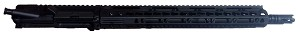 "16"" Socom Upper 556 with 15"" Free Float rail with P Break"