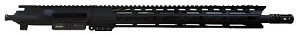 "TSG 16"" 223 Wylde Upper with 15 "" Free Float Handguard We the People Model  With BCG"